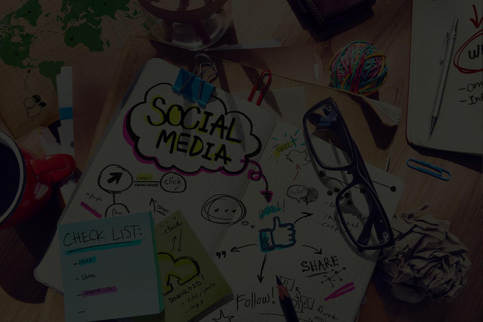 social media service adelaide